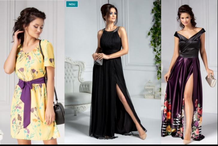 Cum alegi rochia perfecta?