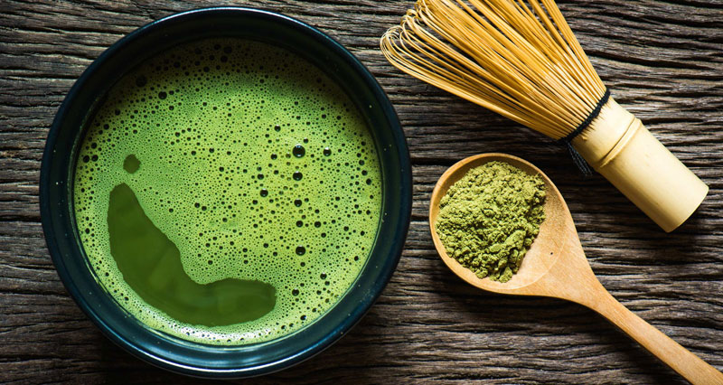 Care sunt beneficiile pentru sanatate ale ceaiului Matcha?